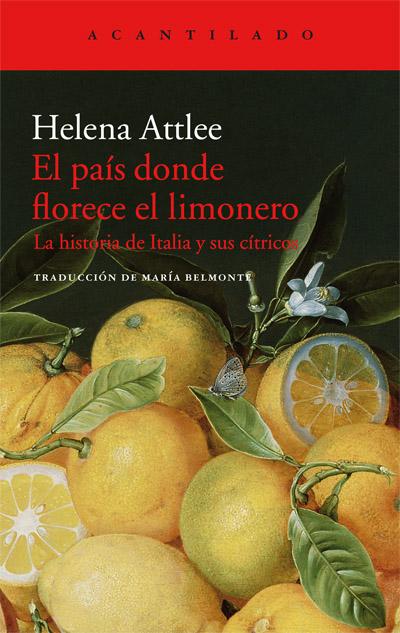 El país donde florece el limonero