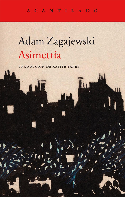 Asimetría, un libro a tener en cuenta en los regalos de Reyes y Navidad