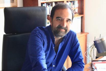 Carlos Fortea