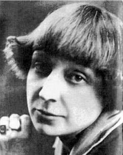 Marina Tsvietáieva