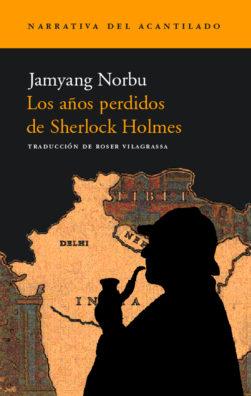 Los años perdidos de Sherlock Holmes