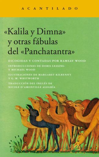 Kalila y Dimna