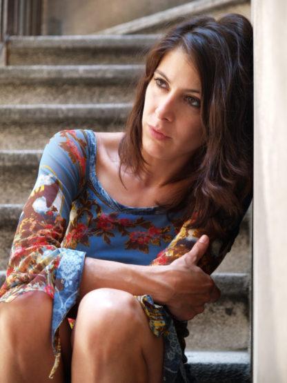 Nicole d'Amonville