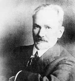 Vasili Rózanov