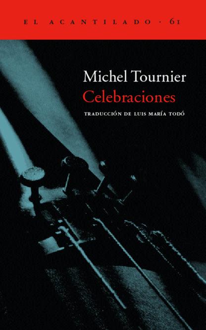 Cubierta del libro Celebraciones