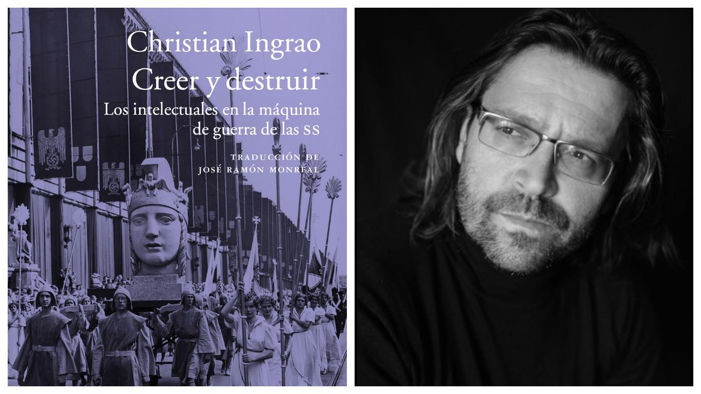 Christian Ingrao acto