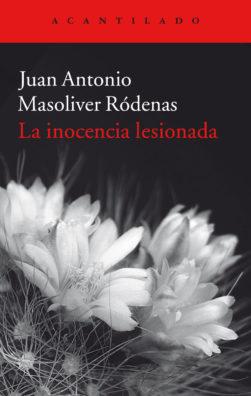 Cubierta del libro La inocencia lesionada