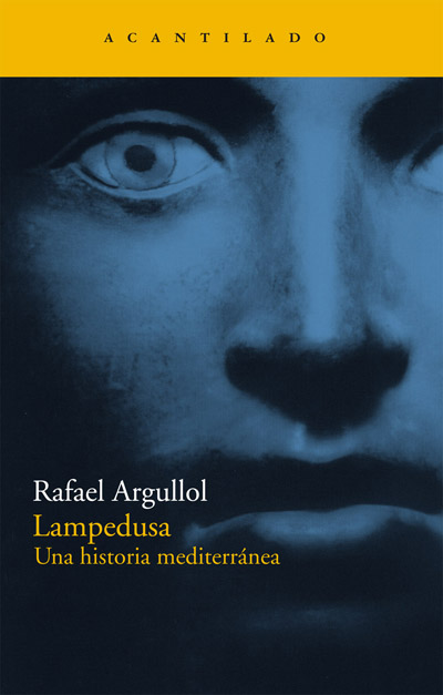 Cubierta del libro Lampedusa