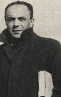 Nicola Chiaromonte