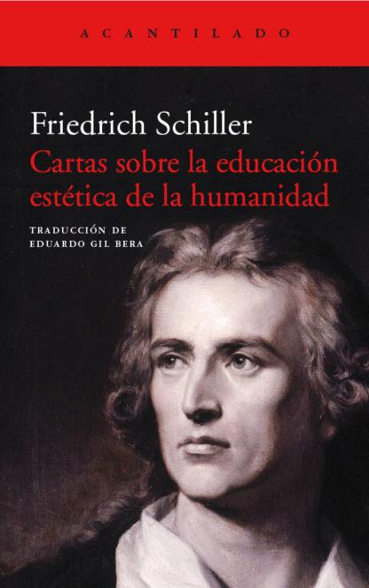 Cartas sobre la educación estética de la humanidad