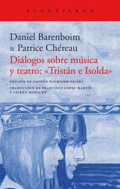 Diálogos sobre música y teatro