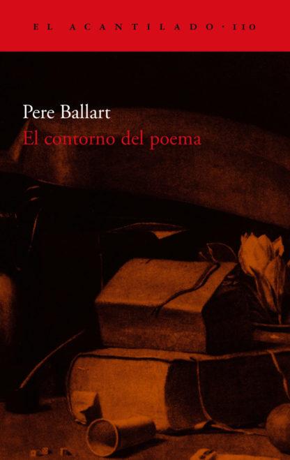 El contorno del poema