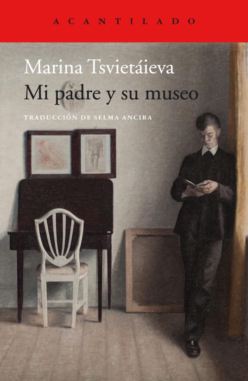 Mi padre y su museo - Libros sobre padres e hijos