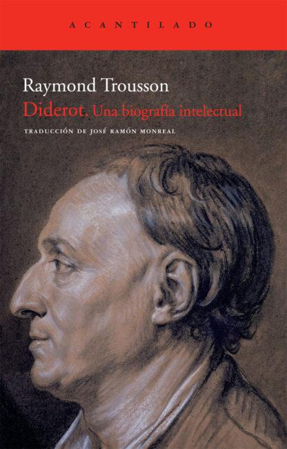Cubierta del libro Diderot