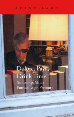 Cubierta del libro Drink Time!