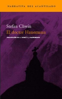 Cubierta del libro El doctor Hanemann