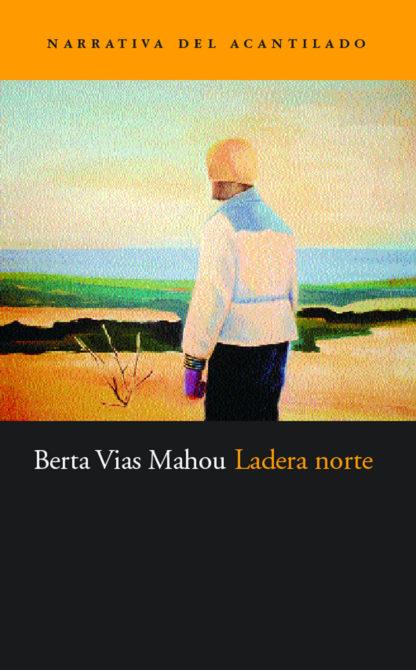 Cubierta del libro Ladera norte