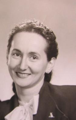 María Rosa Lida