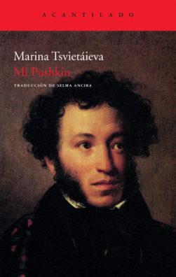 Cubierta del libro Mi Pushkin